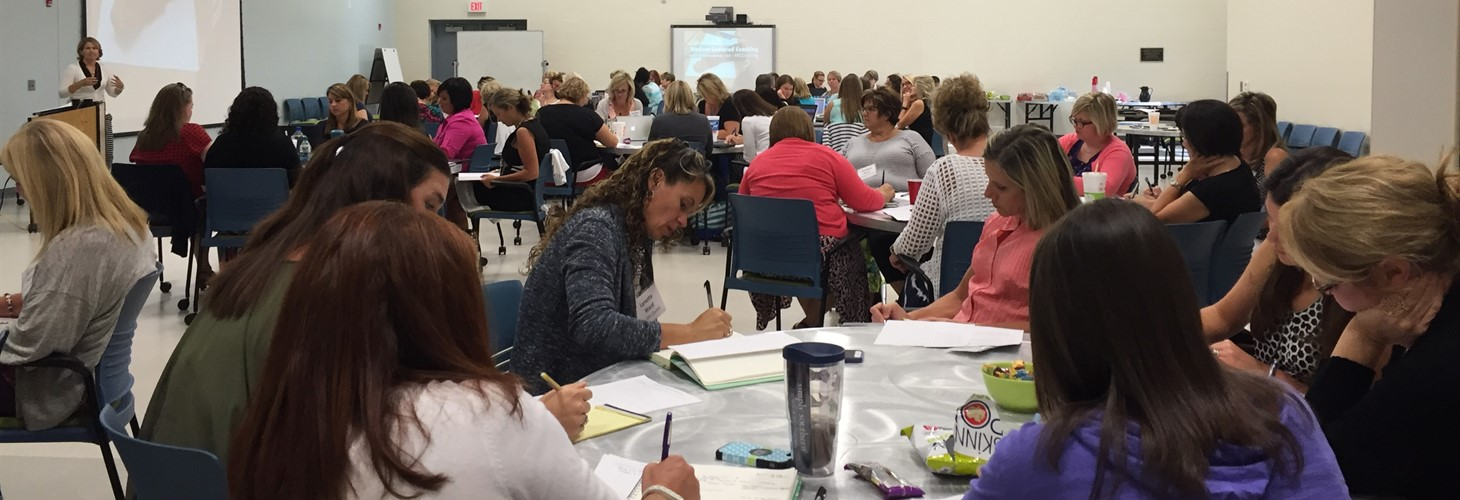 Student-Centered Coaching Training